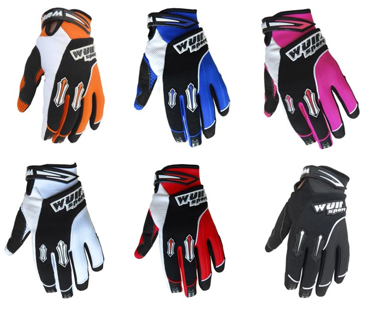 Wulfsport Cubs Gloves Stratos Assorted